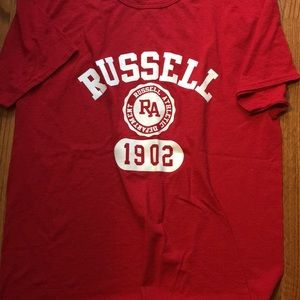 Russell Athletic T